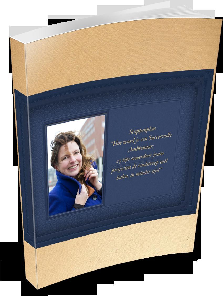 SOS Thuiswerk Checklist voor ambitieuze professionals bij de overheid